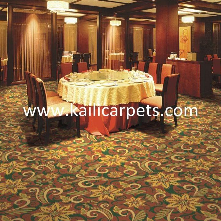 Für Bankettsaal, Axminster Teppich Moderne MusterTeppich