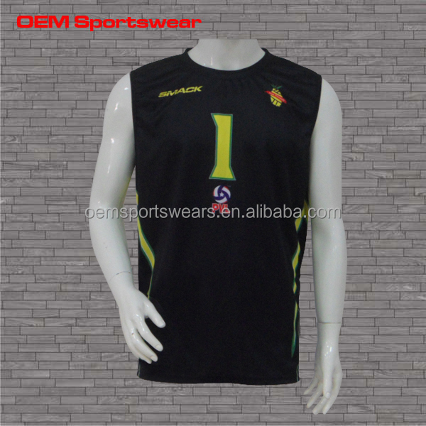 Nuevo Personalizado Seco Fit Hombre Camisetas Voleibol - Buy ... fbc4c3bb69526