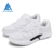 New model ladies knitted fabric shoes height increasing women sport casual shoes