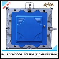 China Manufacture Directly Supply Indoor P6 Video Play Led Screen