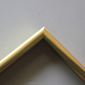 Aluminum Picture Frame Mouldings - Buy Polystyrene Picture Frame ...