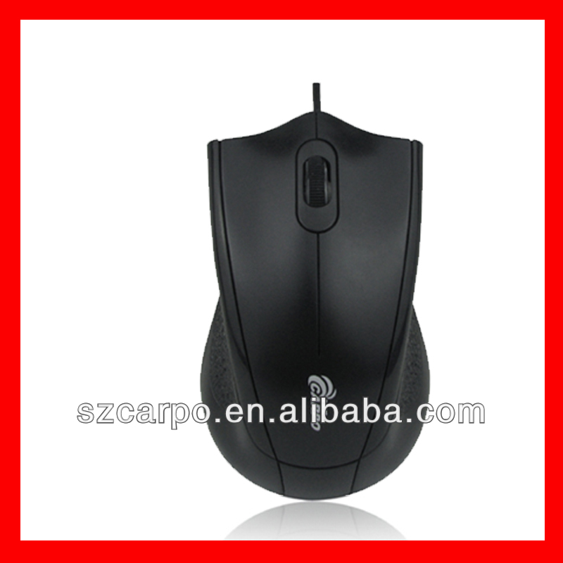 cheap wired optical mouse factory brand mouse C900