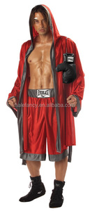 Boxer adult Costume large wholesale cosplay men magician costumes QAMC-8425