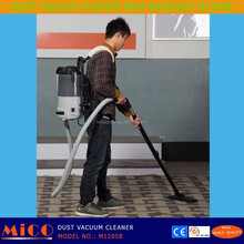 BACKPACK VACUUM CLEANER TO CLEAN THE WALL M1205B