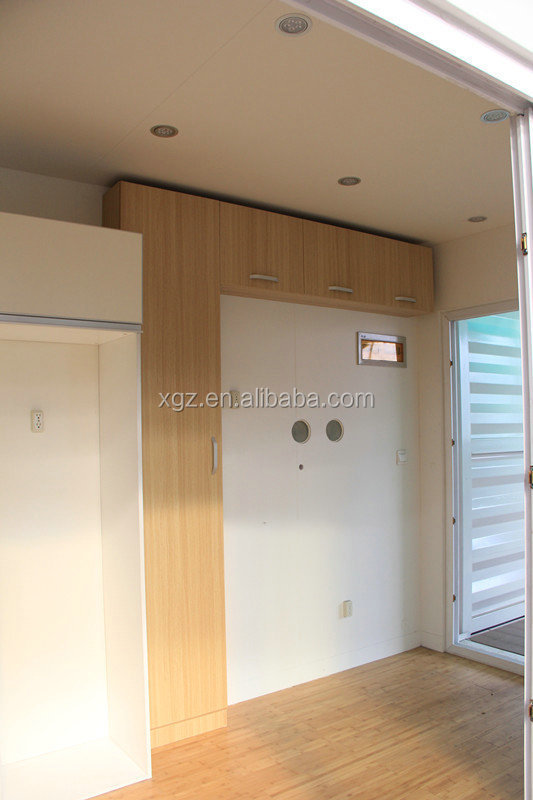 cheap shipping container prefab japanese houses for sale