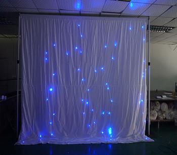 Used Event Wedding Led Backdrop Rental Led Curtain - Buy Rental Led  Curtain,Star Curtain,Wedding Backdrop Mandap Stand Product on Alibaba com