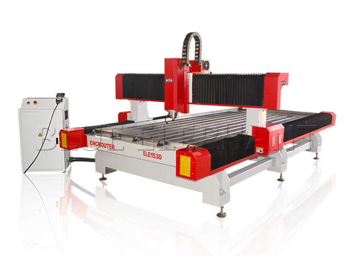 Factory Supply Cnc Steen Snijden 3d Carving Machine voor Marmer DIY Graveur