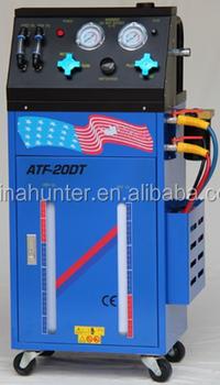 atf flush machine