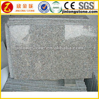 Chinese Pink Granite Slab (low price & factory directly sale)