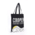 Various styles bulk cotton canvas tote bags