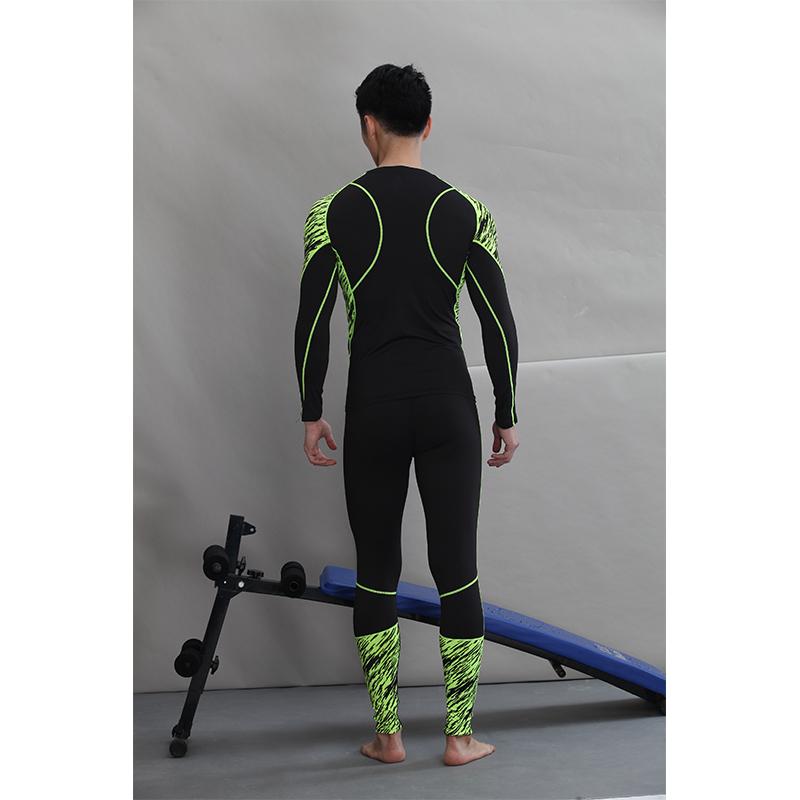 LIDONG OEM Fabrik Großhandel hohe Qualität nahtlose Fitness Training Kleidung