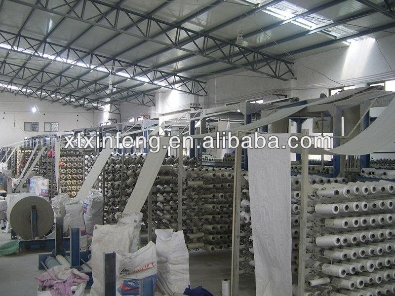 Pp Woven Fish Meal Bag/flour Bag 25kg 50kg/bag Of Flour