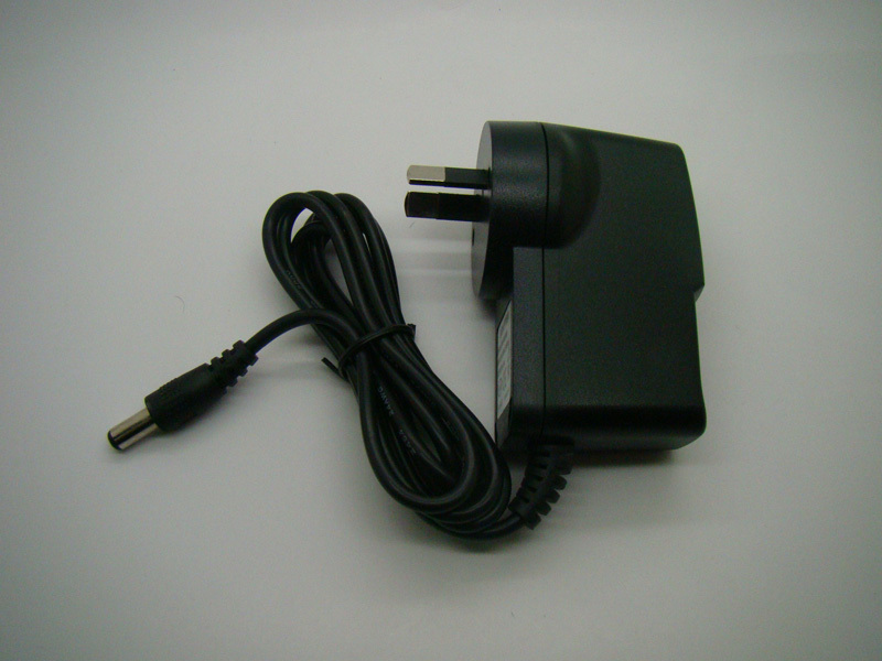 China Supplier Replace 9 Volt Dc 9v 1a Ac Adapter For Zoom Ad-16 ...