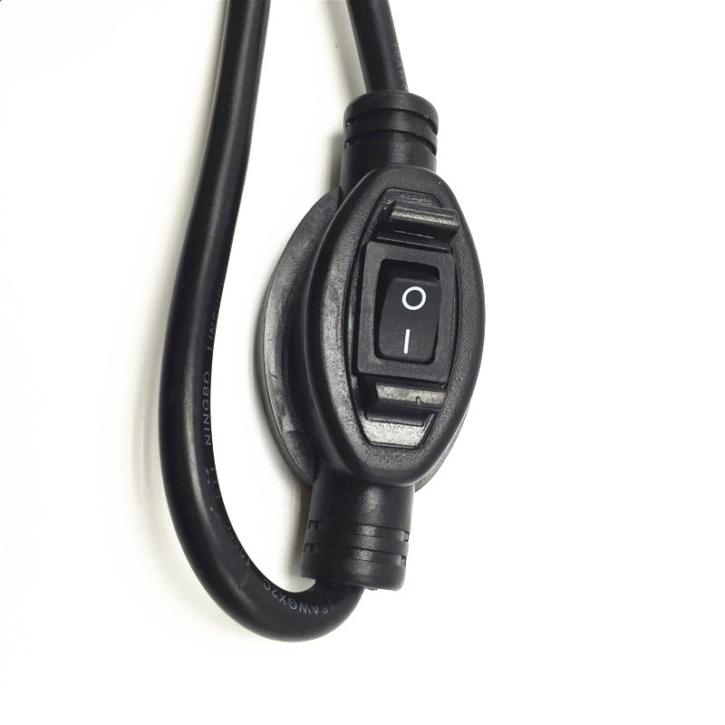 Black Outdoor Extension Cord Switch  View Outdoor