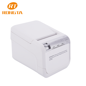 High Speed Printing 350mm/s ACE V1 80mm Direct Thermal Mini Receipt Printer for laptop with Free SDK
