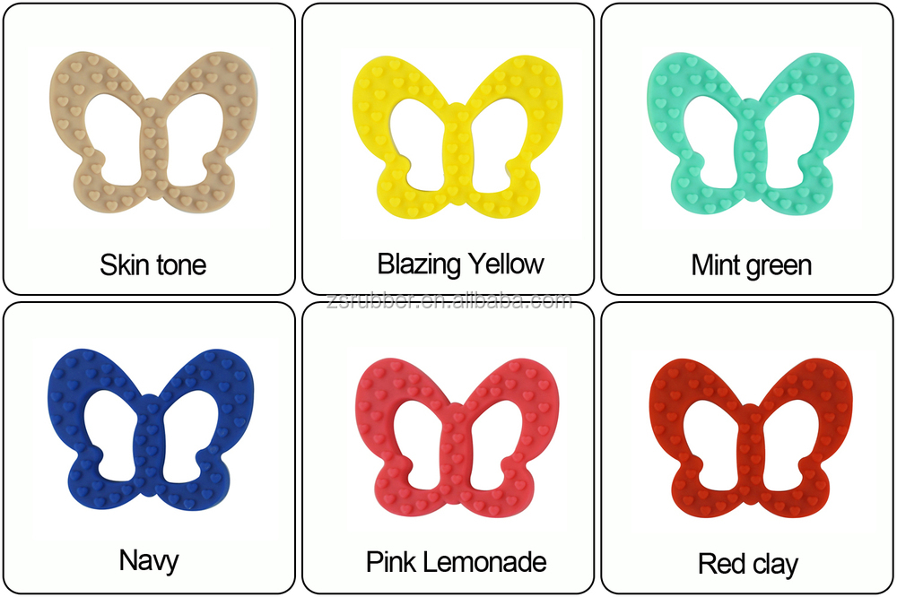 new innvotation product BPA free manufacturing dinosaur silicone babyteether toy pendants