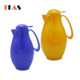 popular selling Plastic Body Fashionable Termo Vaccum Coffee Flask