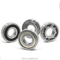 MLZ WM BRAND Hot Sale High Speed and Low Noise high speed ball bearings factory 6203
