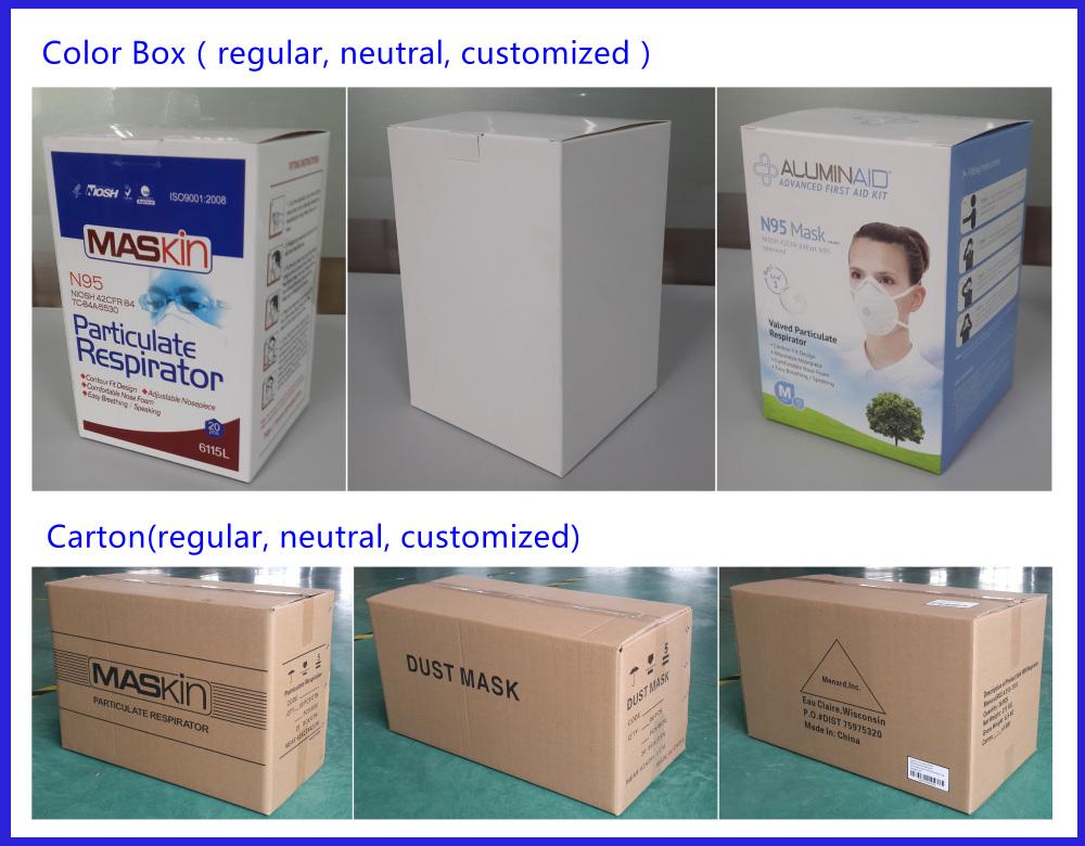 Fast Supply Disposable N95 Mask,N95 Respirator Manufacturer China ...