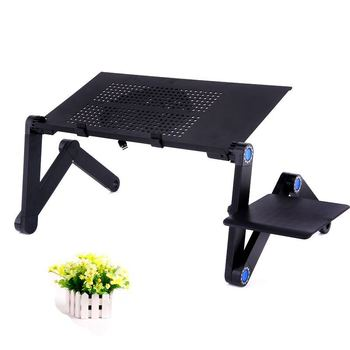 New Design Foldable Metal Computer Desk