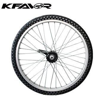 Good Quality Mtb Mountain Bike Airless Solid Tire 26 2 10 Wheels Rim Buy Bike Tire Wheels Rim Product On Alibaba Com
