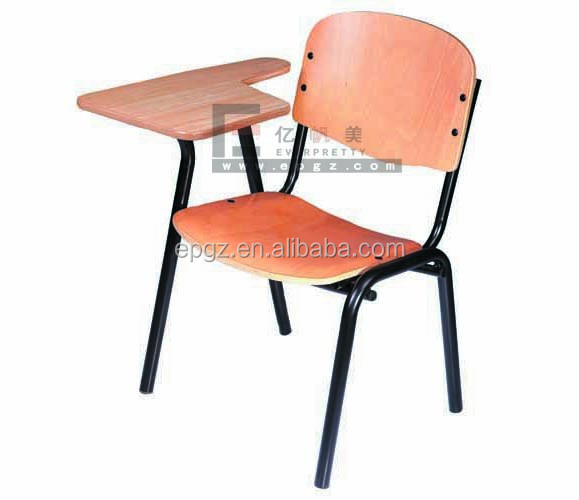 Pleasant Chair With Writing Tablet Training Chair With Folded Writing Tablet College Student Chair Chair And Desk Attached Buy Conderence Chair With Writing Cjindustries Chair Design For Home Cjindustriesco