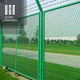 Panels Bird Cage Panel Fence Hot Dipped Pvc Coated Welded Wire Mesh