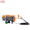 Paint Sprayer Surface Used Spraying Ceiling Wall Cement Mortar Spray Plaster Machine