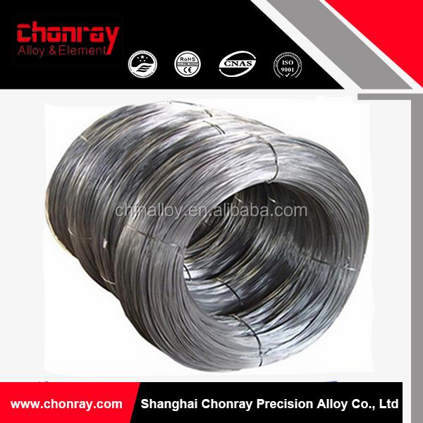 Nickel Chromium Electrothermal Heater Coil Wire Ni80cr20 - Buy Heater Coil  Wire Ni80cr20,Electrothermal Heater Coil Wire Ni80cr20,Nickel Chromium