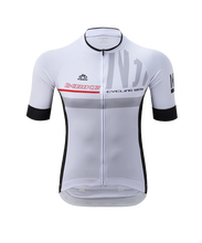 good quality and professional short sleeve cycling jersey
