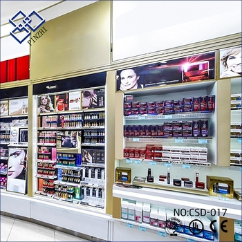 Retail Cosmetic Shop Interior Design/shop Decoration Ideas With Ultra Low  Price - Buy Cosmetic Shop Interior Design,Cosmetic Shop Decoration,Cosmetic  ...