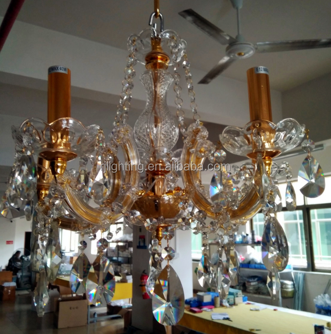 Wholesale cheap led maria theresa pendant lamp indoor hanging light wholesale cheap led maria theresa pendant lamp indoor hanging light cristal wedding event lighting crystal chandelier aloadofball Image collections