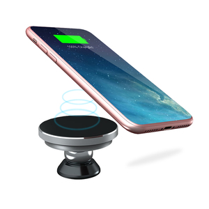 360 In Universal Magnet Magnetic Mobile Car Phone Holder