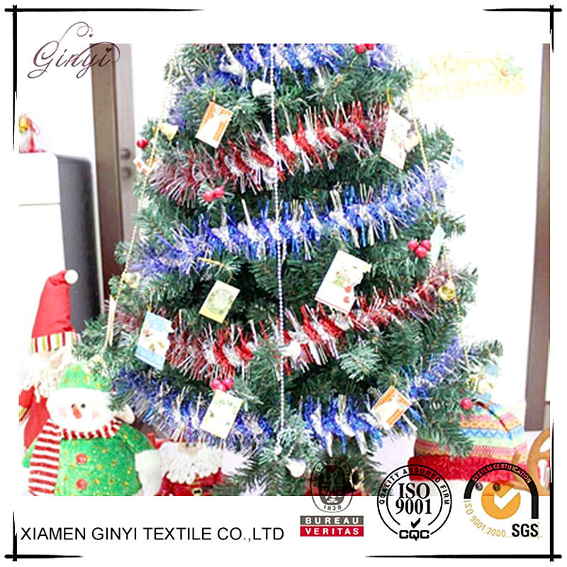 Buy Cheap China Tinsel Christmas Tree Garland Products Find