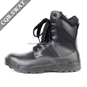swat black tactical boots military army boots dms shoes Delta Desert Army Boots