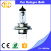 Auto Lamp H4 P43T Automotive Halogen Bulb H4 12v
