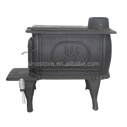 freestanding cheap smokeless wood burning stove cast iron cooking stove for  sale - Freestanding Cheap Smokeless Wood Burning Stove Cast Iron Cooking
