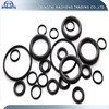 Auto TS16949 Rubber Exhaust Clear Viton O Rings