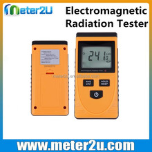 Potable electromagnetic field radiation meters for sale