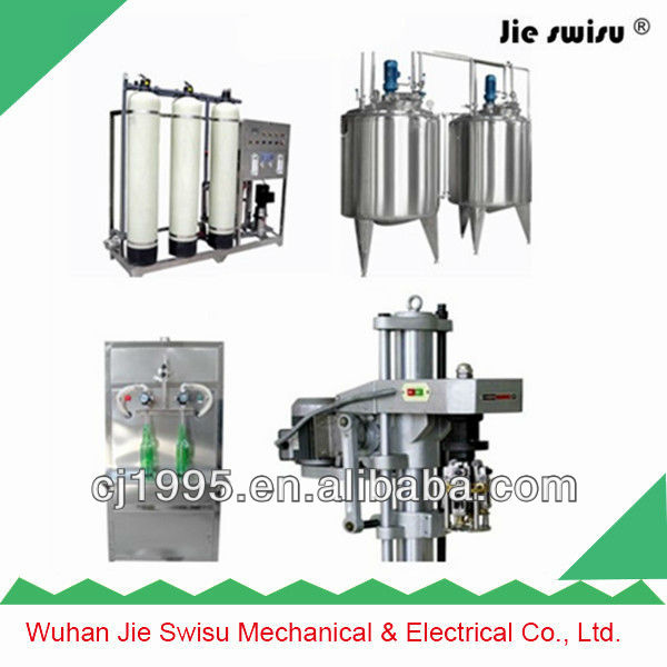 Economic type giv soap machine