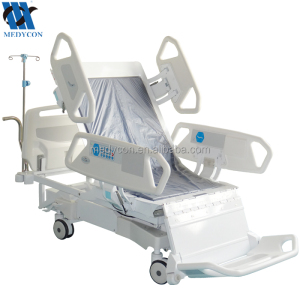 MDK-5638K(III) Hill rom hospital beds multi-function ICU room