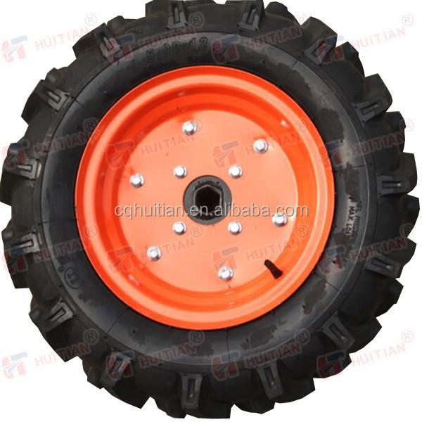 9HP HT135 Diesel Sturdy Tiller Cultivator for Green House or Garden