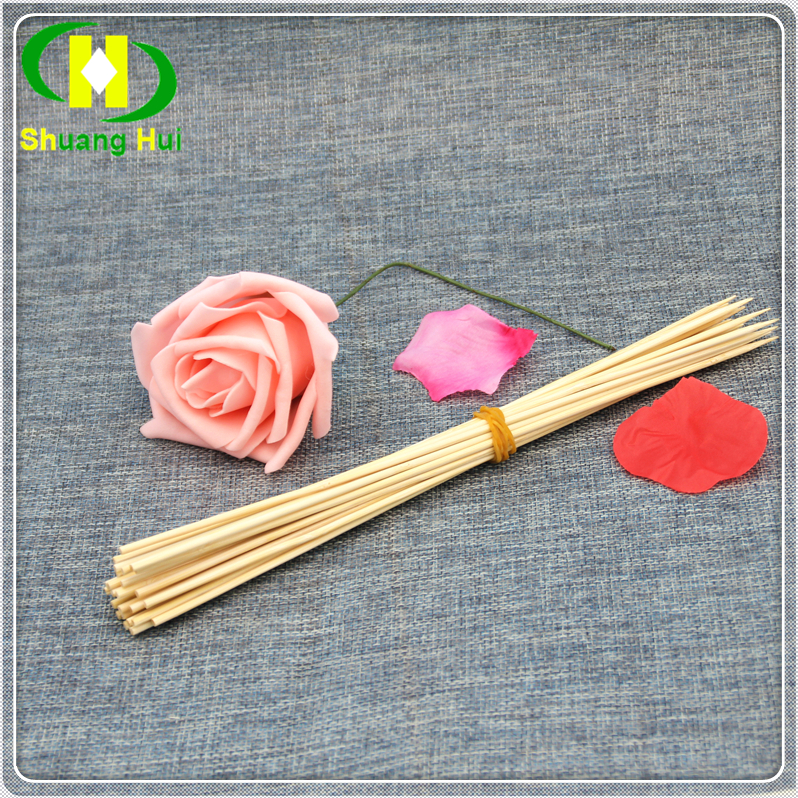 Beautiful design cost-effective bamboo skewer