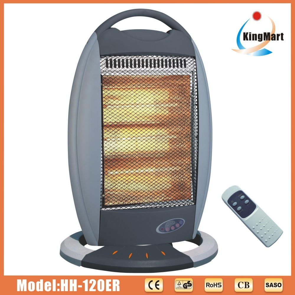 Electric Halogen Heater Factory