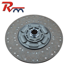 A0082503603 ISO9001 Factory Spring Clutch Disc for truck