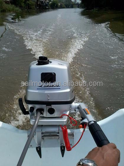 Sail 4-stroke 5hp Outboard Motor - Summer Promoting - Buy Outboard  Engine,Outboard Motor,Boat Engine Product on Alibaba com