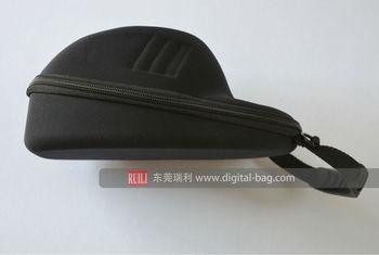 RLSOCO Baseball Cap Storage Bag Cap Hat Carrier Case For Packing Cap U0026hat