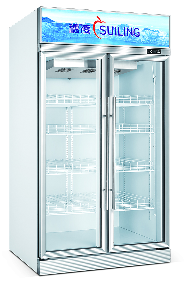 Used Glass Door Refrigerators, Used Glass Door Refrigerators Suppliers And  Manufacturers At Alibaba.com