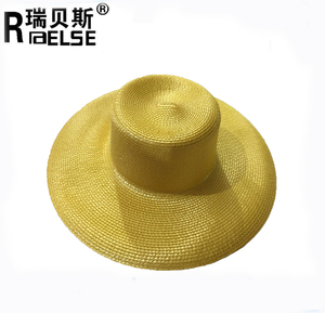 a43e552b3cc Women Water Proof Polyester Colorful Shining Fashion Wide Brim Summer Hat
