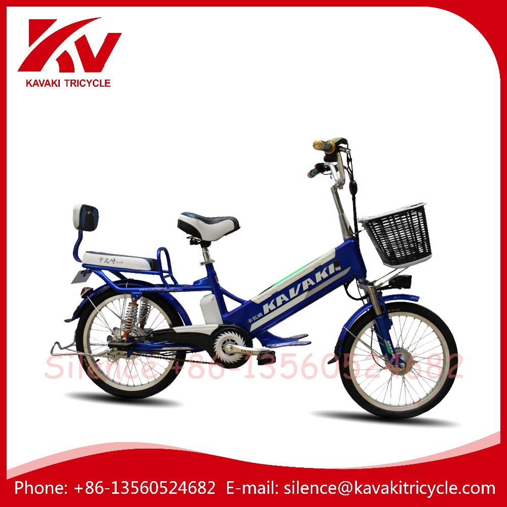 Popular Style OEM Fat 20Inch 48V Li ion Battery 250W Beach Electric Bike